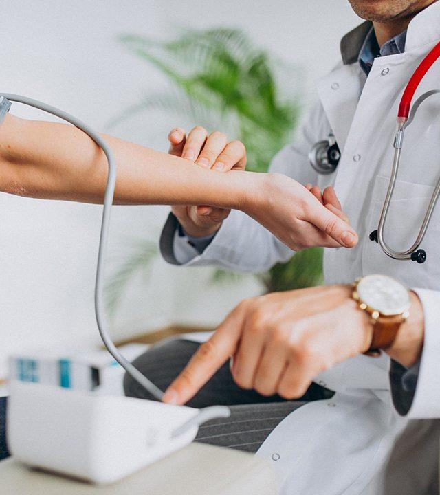 Skilled Nursing